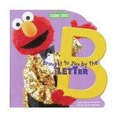 Sesame Street Alphabet Books